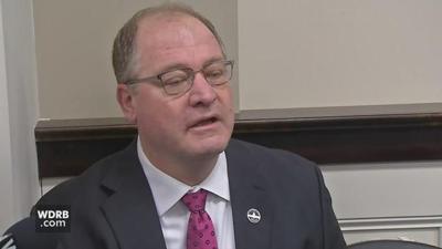 Kentucky House Speaker Jeff Hoover calls Gov. Bevin 'very misinformed'