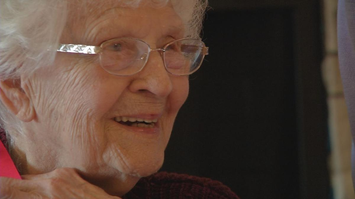 Southern Indiana Woman Celebrates 108th Birthday