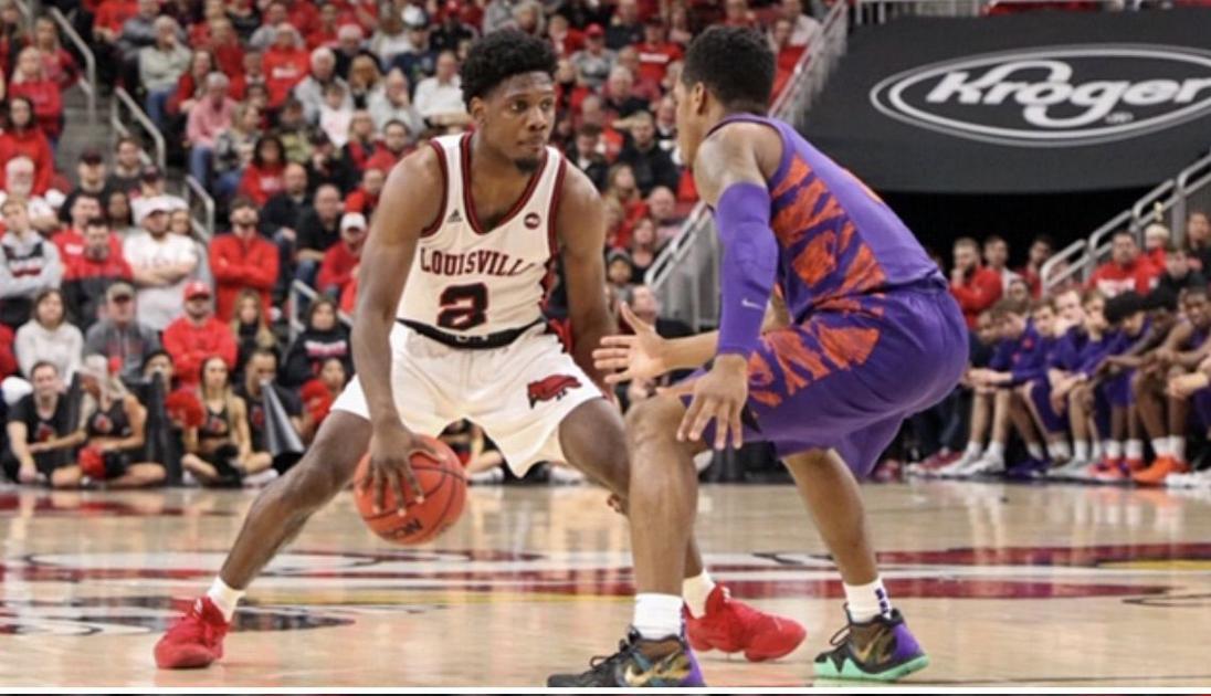 BOZICH | Louisville extends ACC streak to 6, blasts Clemson, 80-62