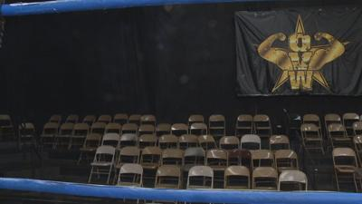 Ohio Valley Wrestling to open first professional wrestling