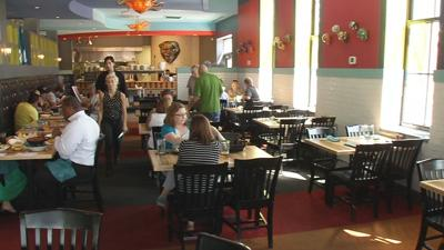 Dine out while helping local charities during Louisville Restaurant Week
