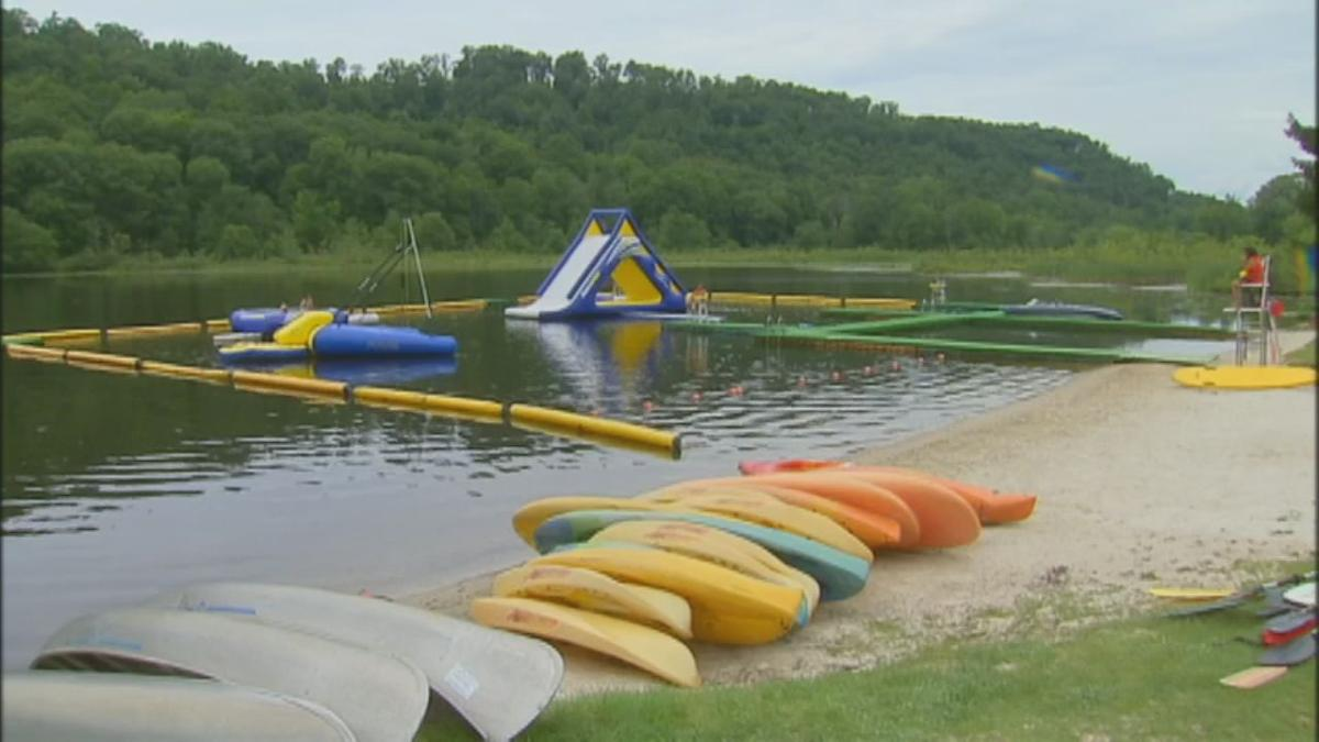 Kentucky cancels summer conservation camps due to virus