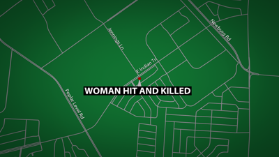 UPDATE: LMPD releases vehicle description after pedestrian hit and killed