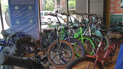 Electric bike store opens in Highlands