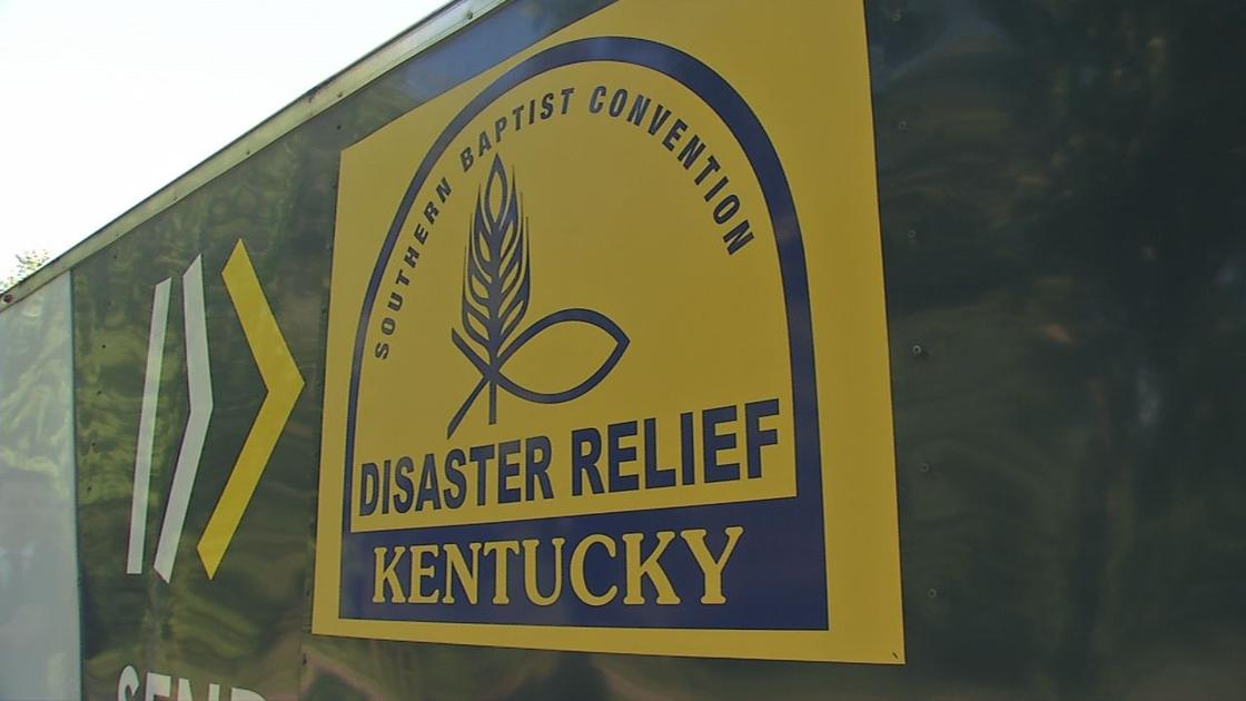 Local volunteers prepare to head south for Hurricane Dorian relief