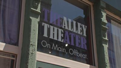 Low ticket sales force Louisville's Alley Theater to close