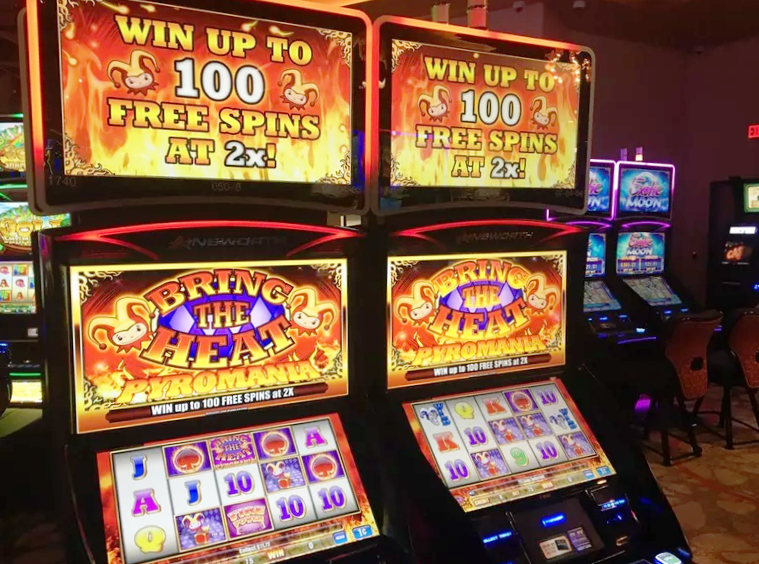 Situs Slot Deposit Rendah