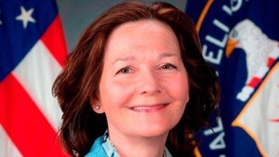 Kentucky native Gina Haspel sworn in as first female CIA director