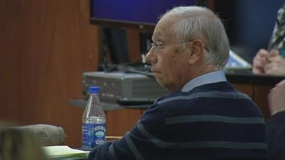Louisville priest appealing 7-year prison sentence, saying there was 'no intent to abuse' 10-year-old victim