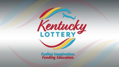 Kentucky lottery 2018