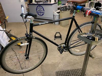 Bike Repair KK