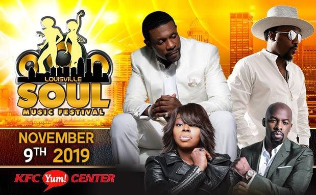 Louisville Soul Music Festival