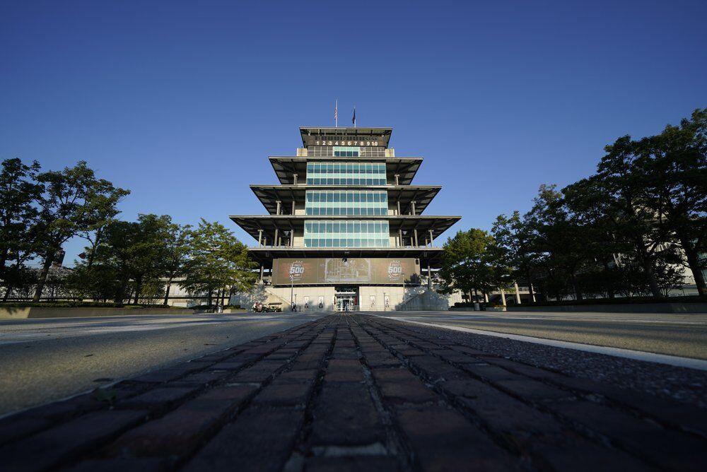Indianapolis Motor Speedway-The Pagoda-AP.jpeg