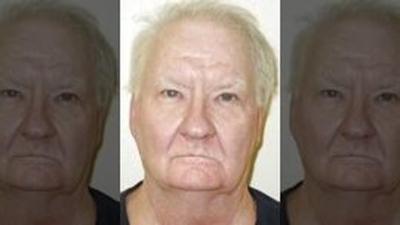 Benjamin Schreiber - Iowa prisoner that died and was revived