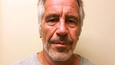 Jeffrey Epstein via Fox