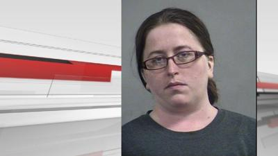 Police say woman abandoned 9-year-old special needs daughter at Galt House