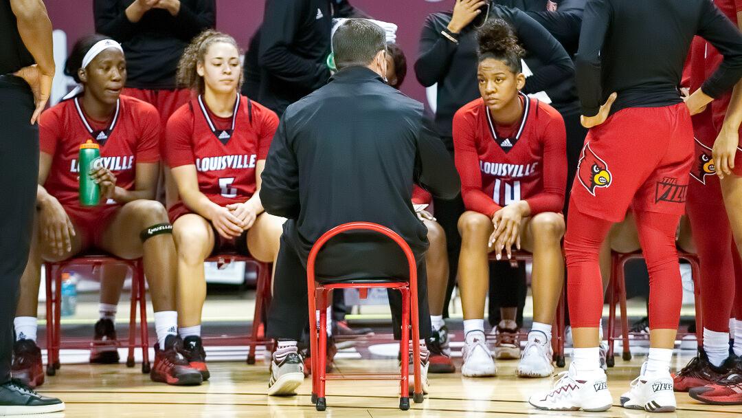 Louisville bench