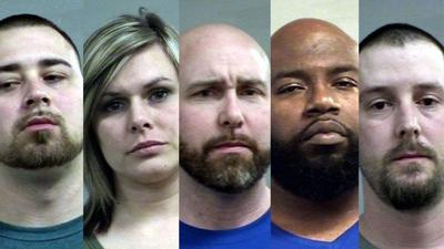 POLICE: Several arrested after fight at BJ's Sports Pub on Dixie Highway