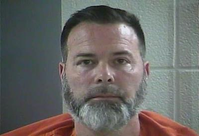 Former UK basketball star Richie Farmer failed field sobriety test in Laurel County DUI arrest