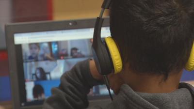 Virtual learning generic