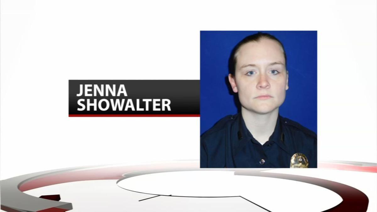 Jenna Showalter