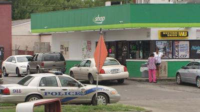 Busy Louisville gas station issued order to vacate for violating nuisance ordinance