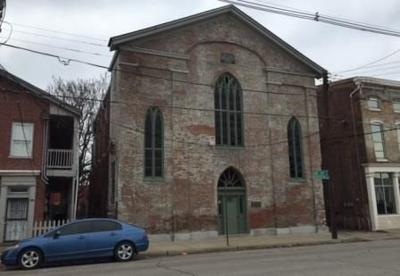 Buyers to renovate old church building in Nulu district