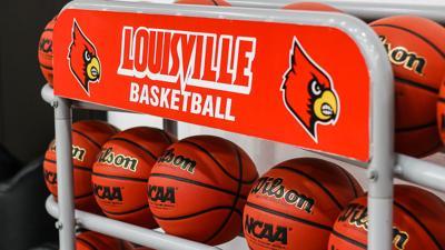 Louisville basketball generic