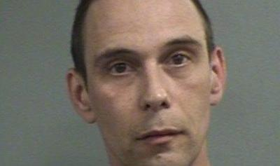 Southern Indiana man arrested on his birthday for holding 2 females hostage with assault rifle