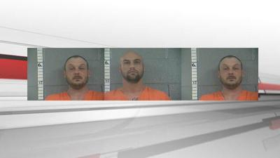 POLICE: 3 men assaulted, robbed victim during 'road rage' incident in Shepherdsville