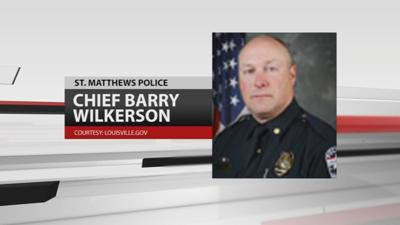 St. Matthews hires former LMPD major as new police chief
