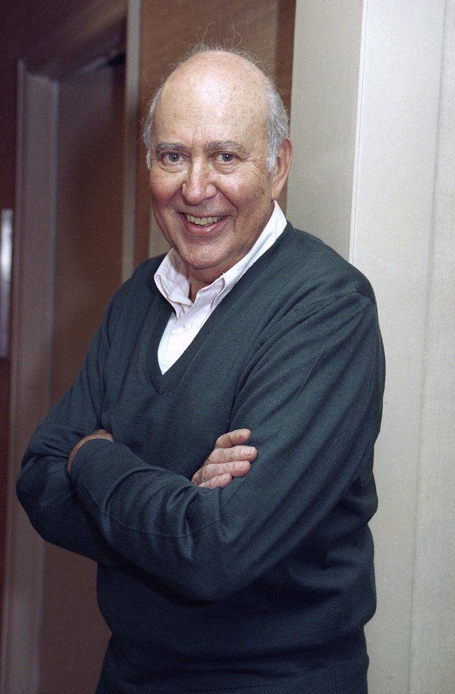 Carl Reiner in 1991