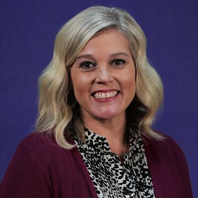Erica Davis - Account Executive