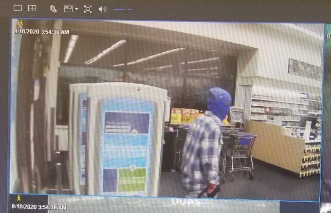 Walgreens Robbery 2, Columbus