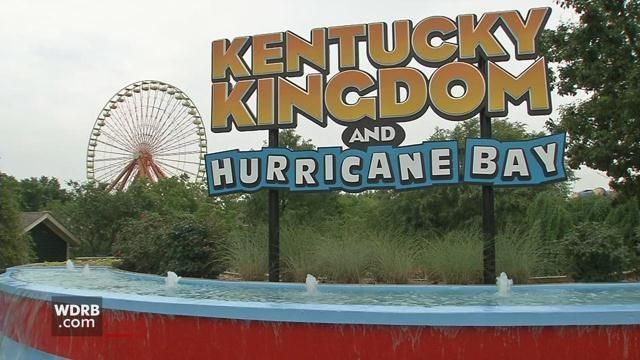 Kentucky Kingdom season passes to be given away to local