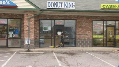Owner of Mt. Washington donut shop showing signs of improvement after shooting