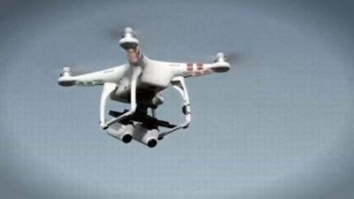 New FAA drone paving way for estimated 600,000 commercial drone aircraft