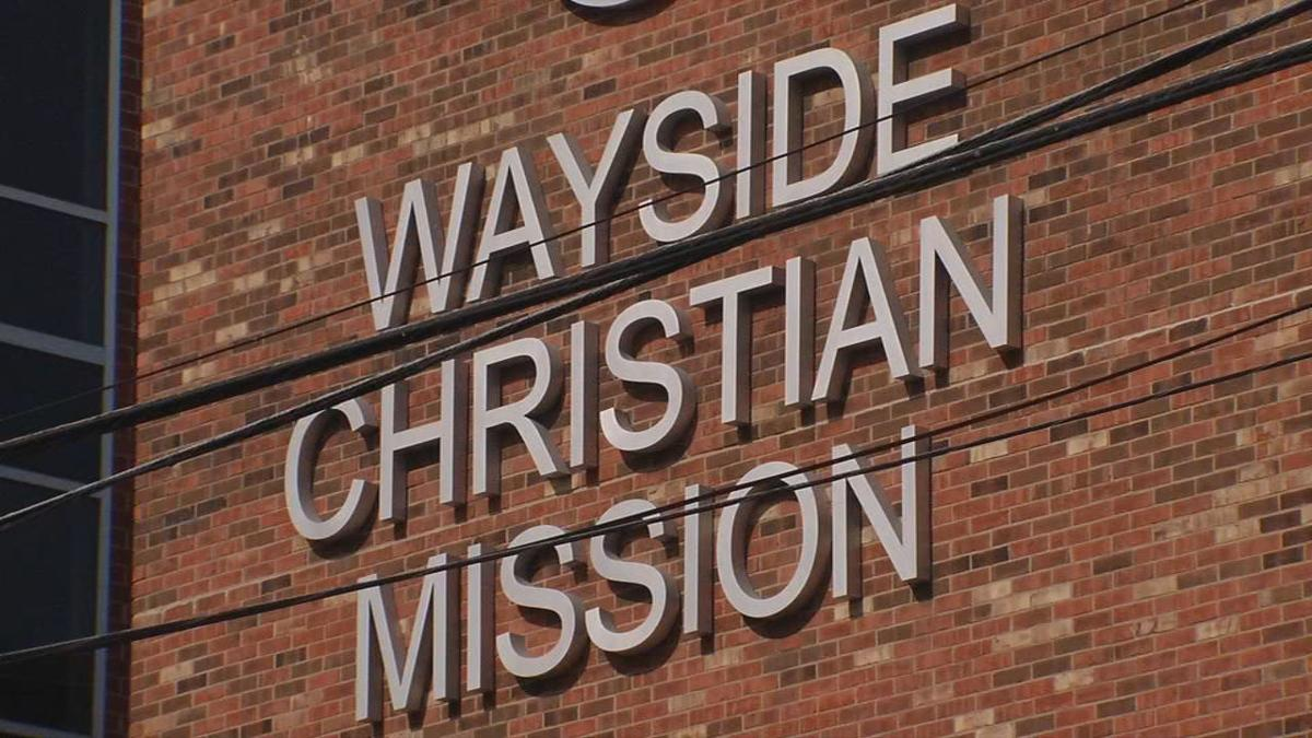 Wayside Christian Mission