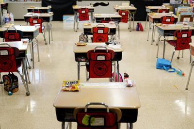 PANDEMIC - SCHOOLS - CLASSROOM - CHILDREN - AP FILE 2.jpeg