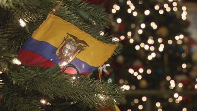 """""""Holidays Around the World"""" on display at the Frazier History Museum"""
