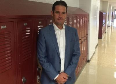 Doss High principal Marty Pollio named JCPS interim superintendent