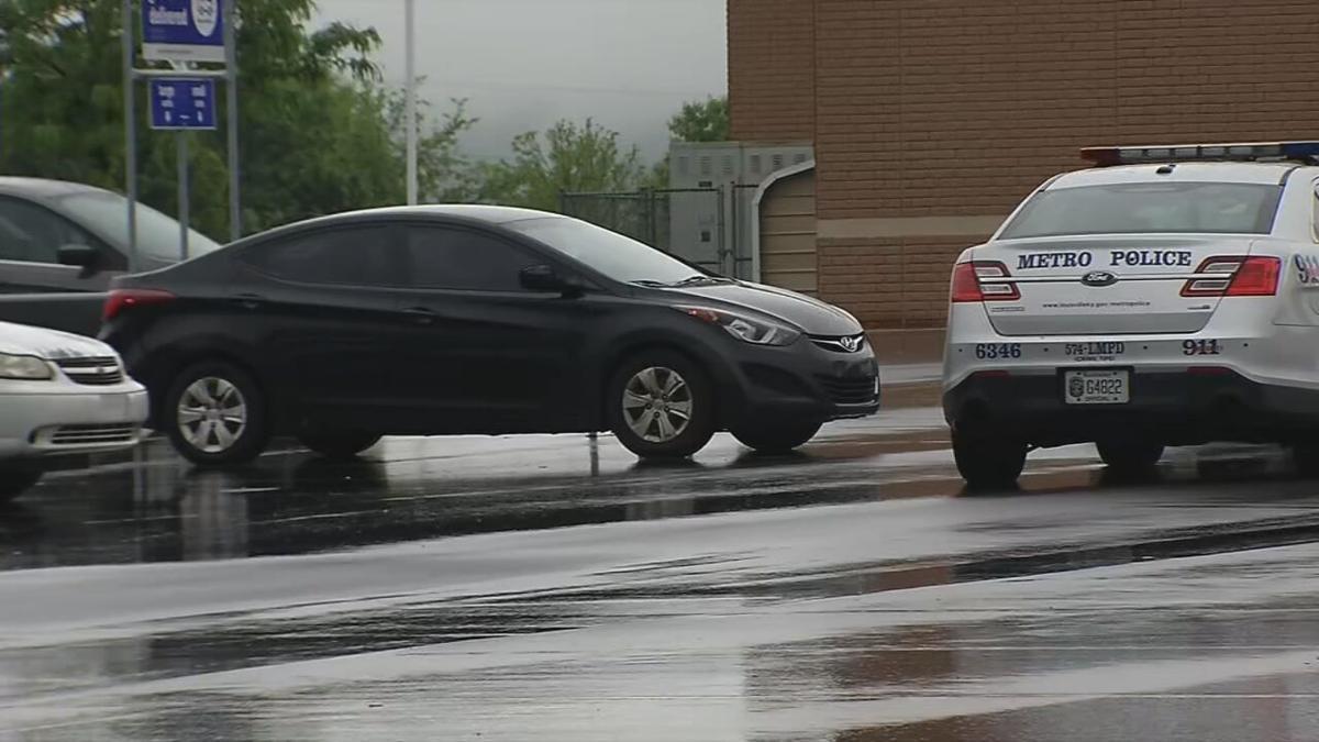 Stolen Hyundai