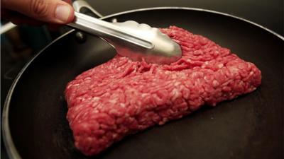 Thousands of pounds of ground beef shipped to Kentucky recalled after E. coli outbreak