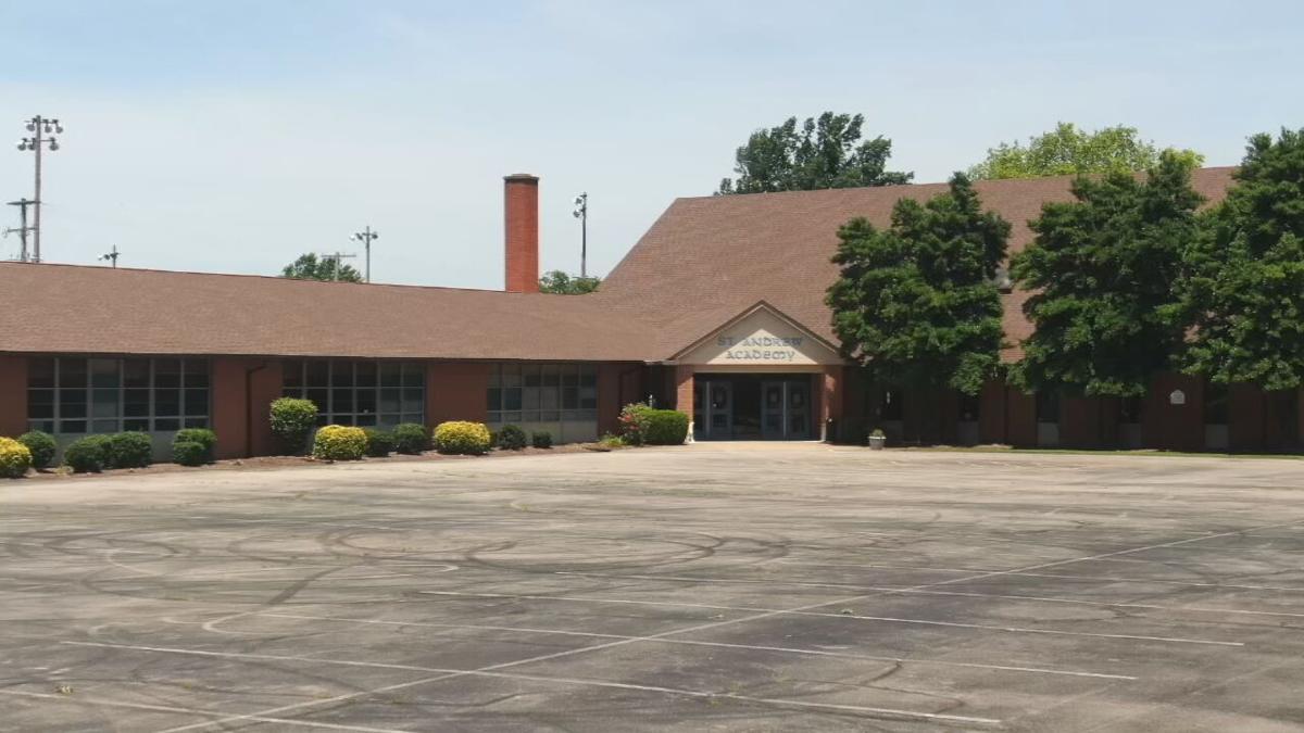 St. Andrew Academy