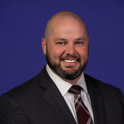 Tom Vickery - Local Sales Manager Updated August 2019