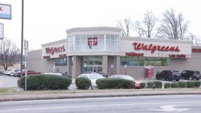 New Cut Road Walgreens