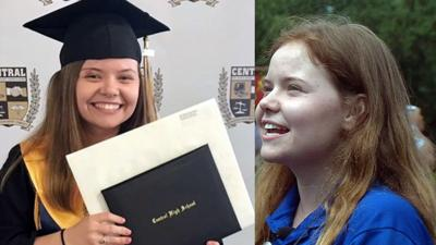 Central High School valedictorian struggles to afford college