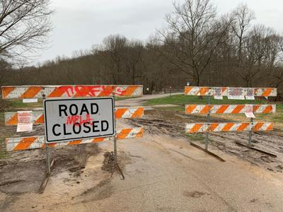 Iroquois Park closed to vehicles (3).jpg
