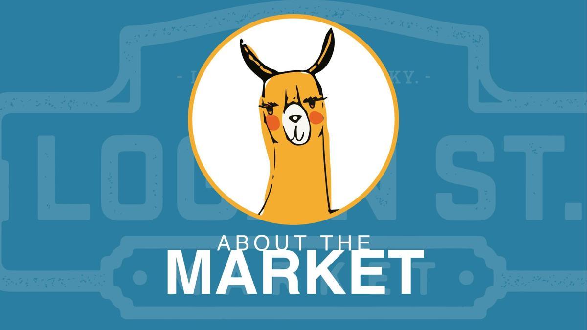 Logan Street Market Information