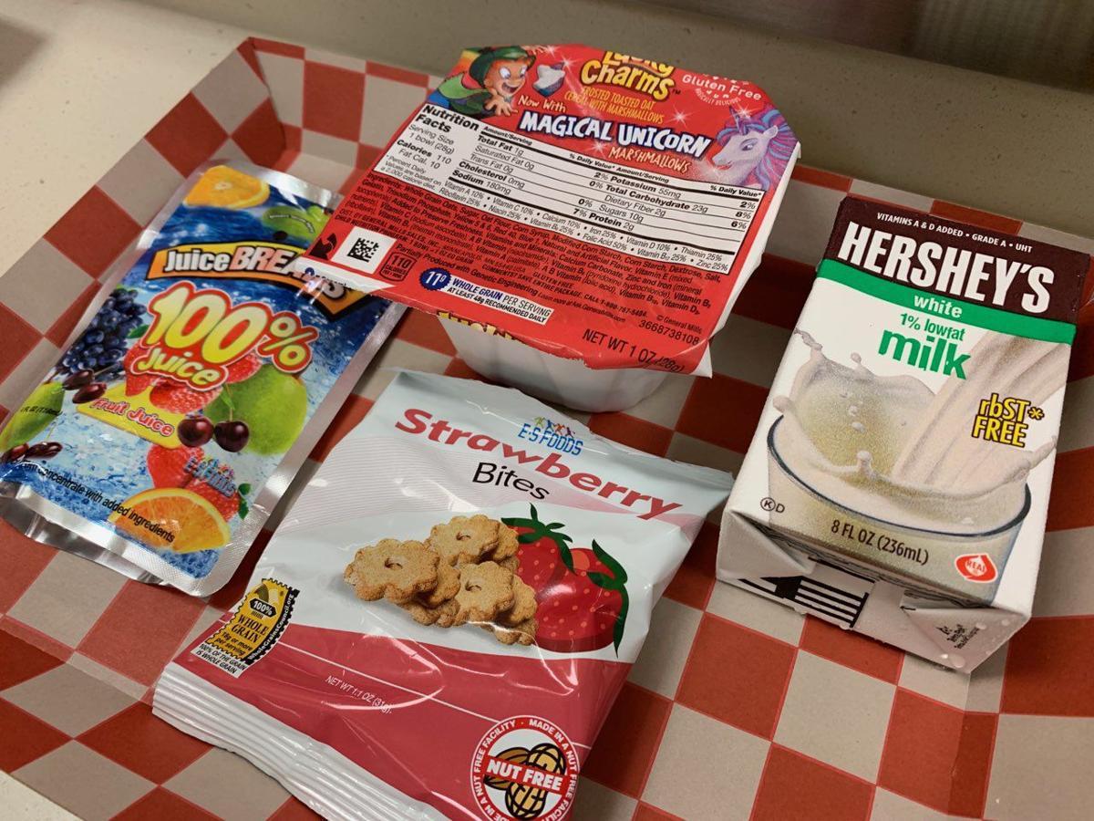JCPS summer food program 2019